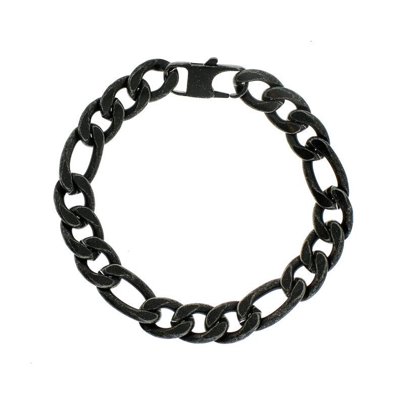 CEM Herren Armband Stahl ST8-046