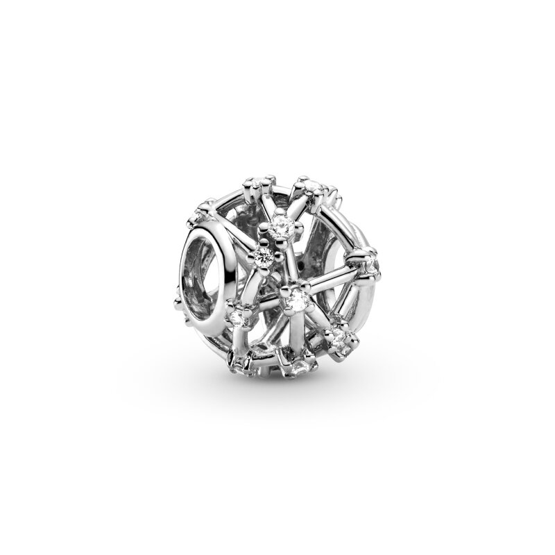 PANDORA Charm 799240C01 Star Constellations