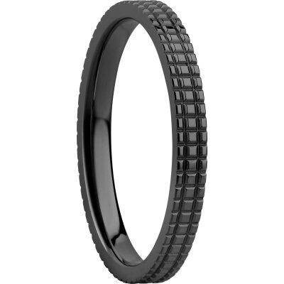 Bering Innenring Edelstahl schwarz 579-60-X1