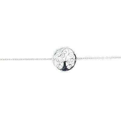 CEM Armband mit Lebensbaum 925/- 5-209706-001