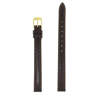 Di Modell Lederband braun 2126-28105 10mm