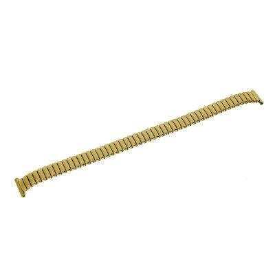 ROWI Ersatzband Flex Edelstahl IP gelbgold 12 mm 03850008