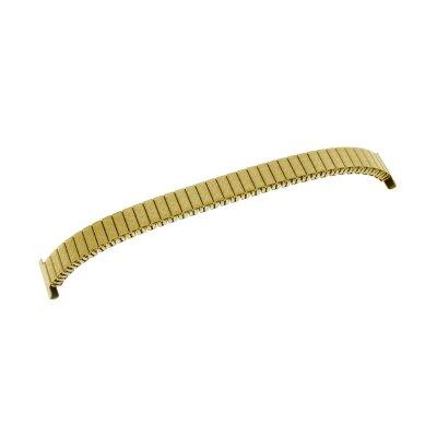 Ersatzband Flex Edelstahl IP gelbgold 12 mm 39 2625