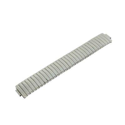Ersatzband Flex Edelstahl 18 mm 21312