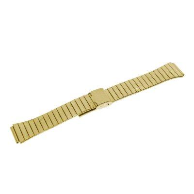 Kettler Ersatzband Edelstahl IP gelbgold 16 mm 21322
