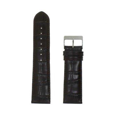 Boley Uhrenband 24 mm bonflair braun 20248-2428