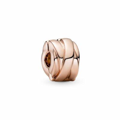 PANDORA ROSE Clip 789502C00 Ribbons