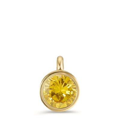 TeNo Anhänger Joy 594066 Imperial Yellow