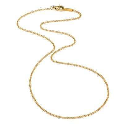 TeNo Halskette Essential 595249 1,5 mm IP gelbgold