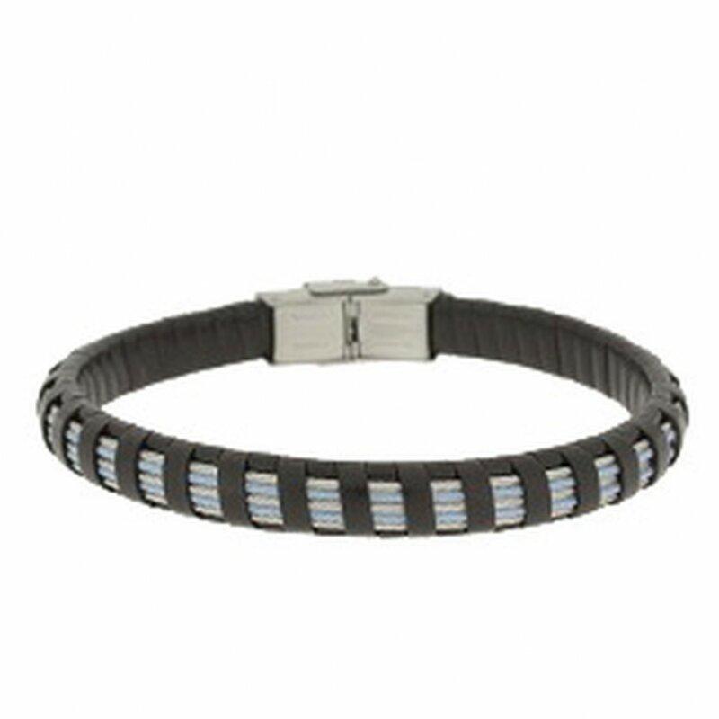 Clochard Fashion Unisex-Armband 20 cm BA6304/NE