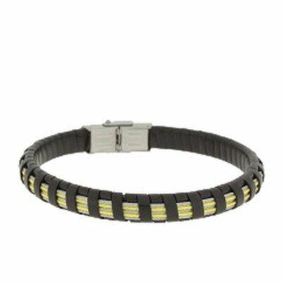 Clochard Fashion Unisex-Armband 20 cm BA6305/NE