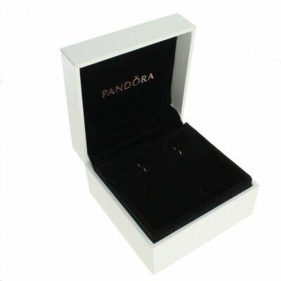 PANDORA Schmuck-Box Creolen P4016