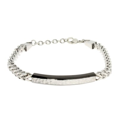 CEM Herren Ident-Armband 4-201132-001