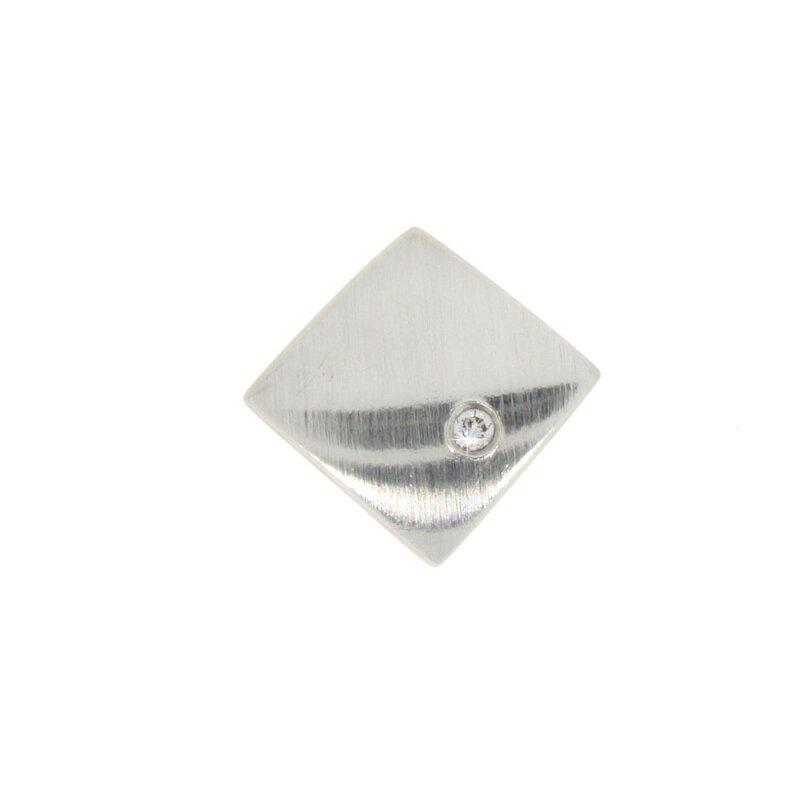 Kettler Brillant-Anhänger 710190050010 Sterlingsilber 925/-