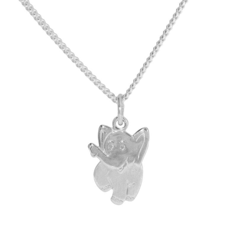 Kettler Kinderanhänger Elefant 61000021090010 925/- Sterlingsilber