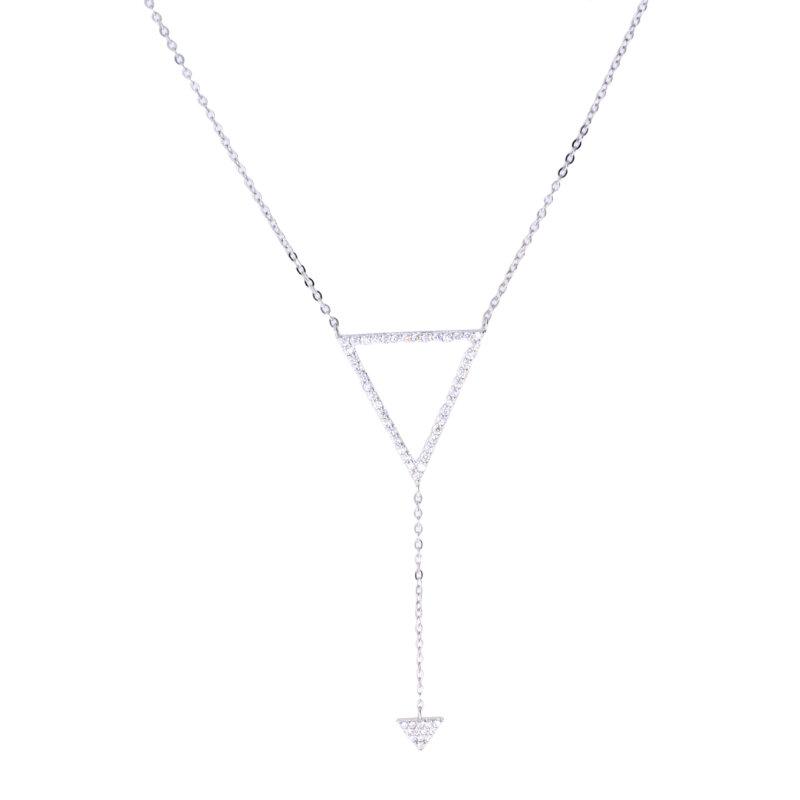 CEM Damenkette PR6721 925/- Sterlingsilber