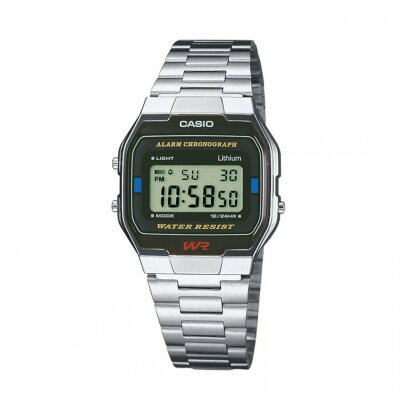 Casio Collection Digital A163WA-1QES