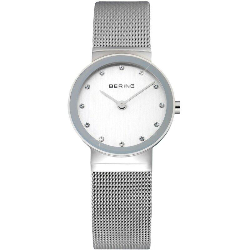 Bering Damenuhr Classic 10122-000