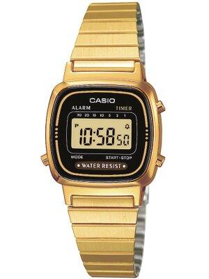 Casio Collection LA670WEGA-1EF