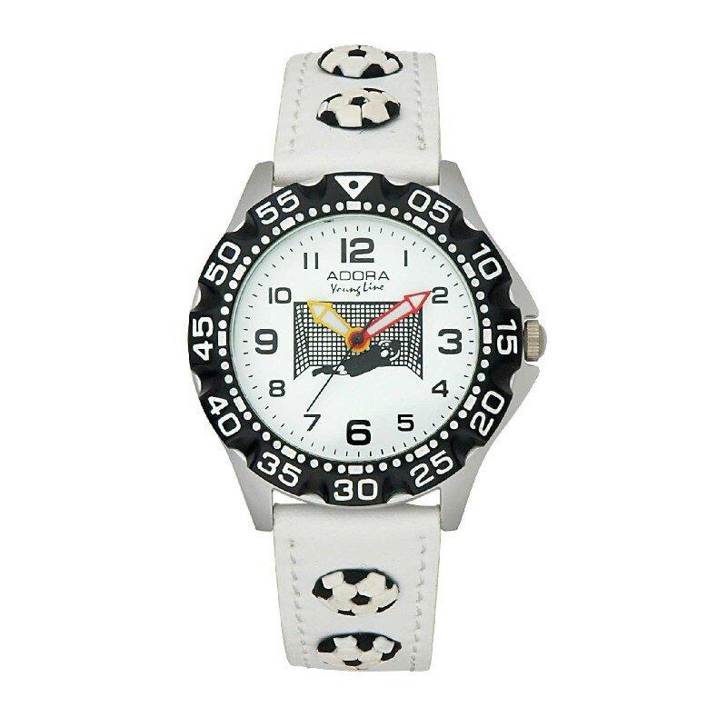 Adora Youngline Kinderuhr AY4320, Armbandfarbe:Weiß