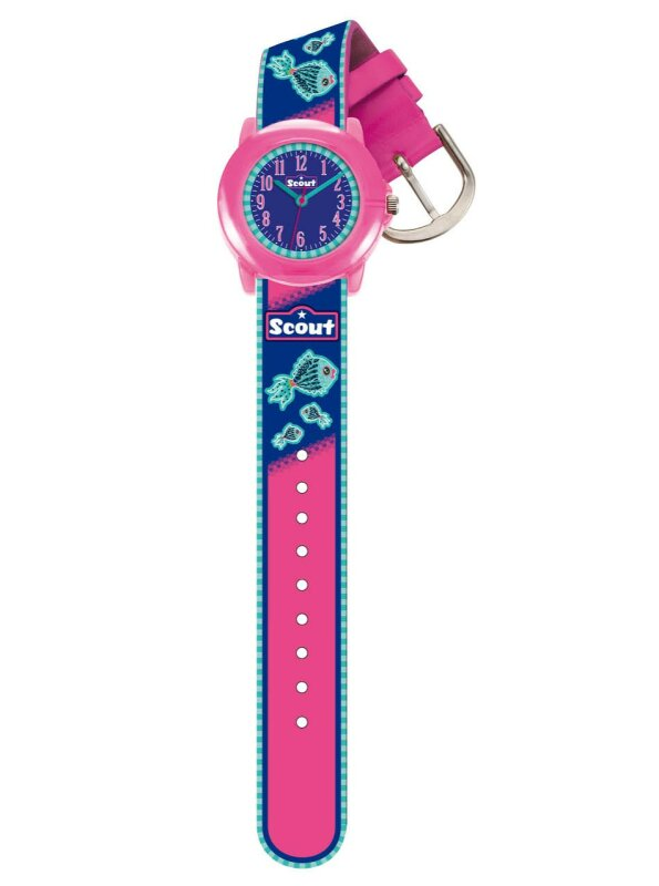 Scout Kinderuhr Crystal 280305010