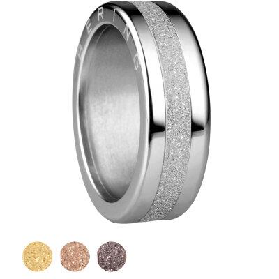 Bering Kombiring Diamantiert IJ328