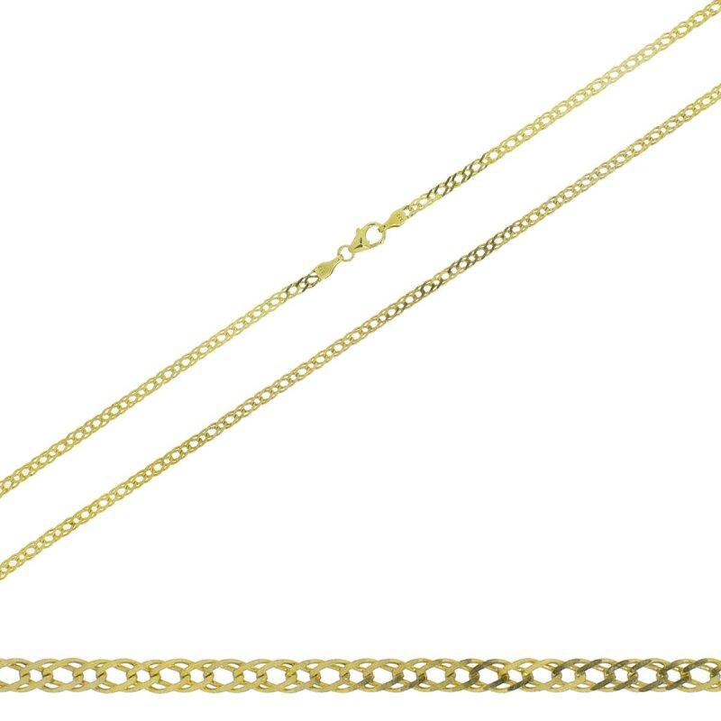 Kettler Damenkette Gelbgold 333/- Gelbgold 090948000410004200