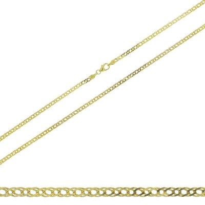Kettler Damenkette Gelbgold 333/- Gelbgold...