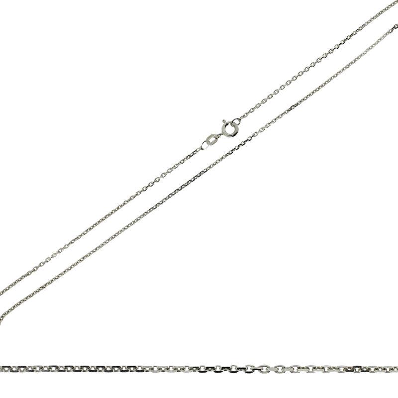 Kettler Ankerkette 1 mm 925/- silber 38 cm 50000227