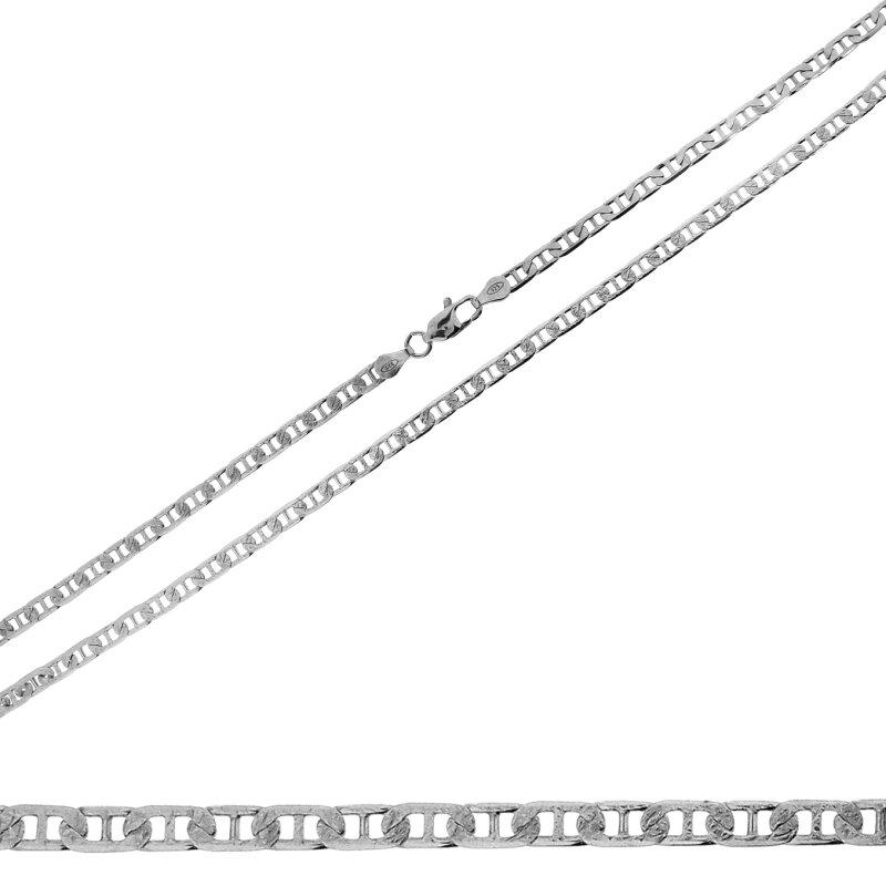Kettler Damenkette Fantasie 925/- silber 42 cm 50004516