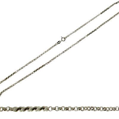 Kettler Kette 925/- Sterlingsilber 80 cm 61000294120010