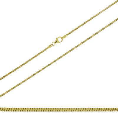 Kettler Schlangenkette 333/- Gelbgold 82031903