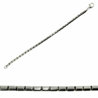 Kettler Armband 925/- Sterlingsilber 19 cm 811.07232/1806