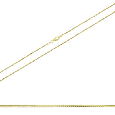 Kettler Kette 585/-GG Schlange 1,2 40cm