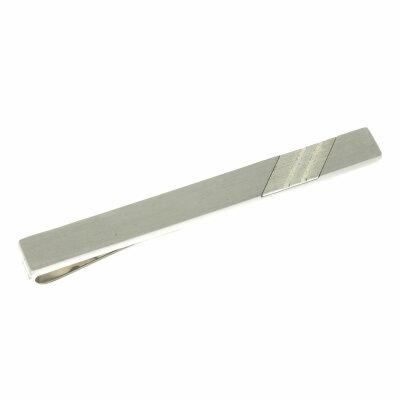 Kettler Krawattenklammer Edelstahl 71000148050010