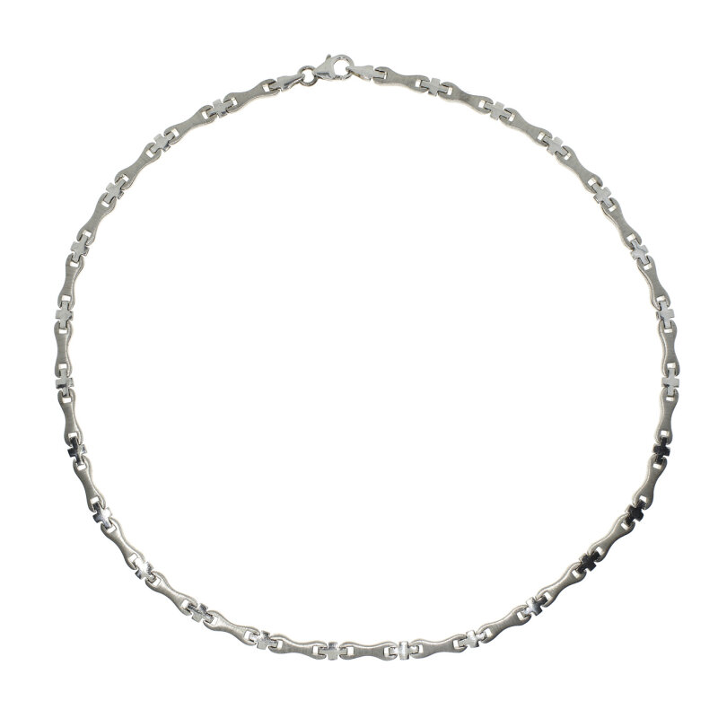Kettler Collier 925/- Sterlingsilber 42 cm 151.13909/0002