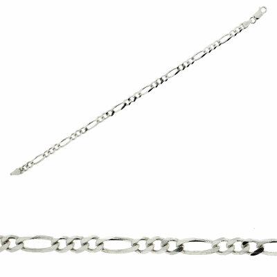 Kettler Armband 925/- Sterlingsilber 19 cm BE11198244