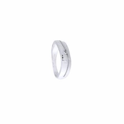 CEM Damenring 925/- Sterlingsilber Zir  5-121463-001 Gr 51