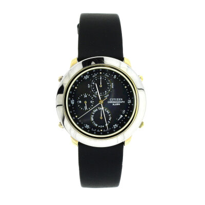 Citizen Chronograph QA4624